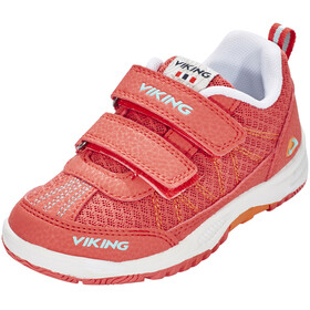 Viking Footwear Bryne Shoes Kids coral/mint